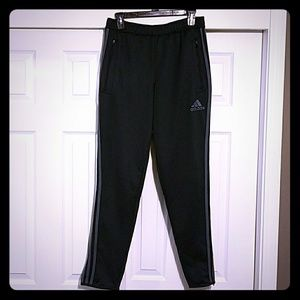 Adidas climacool warm up pants